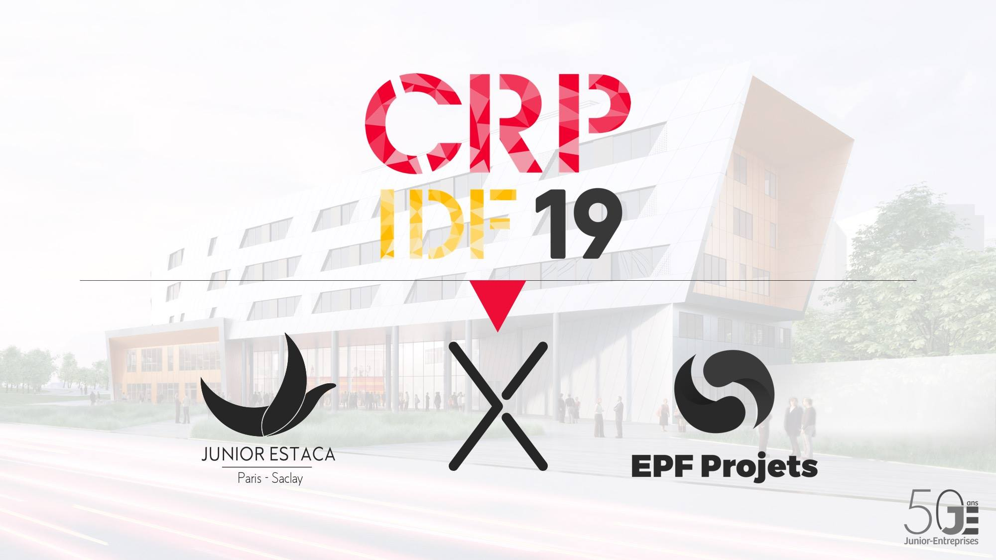 crp, congres regional de printemps, ile-de-france, ile de france, 2019, epf projets, junior estaca, cnje